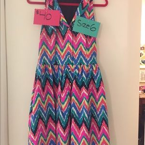 BLACK FRIDAY SALE - Lilly Pulitzer dress