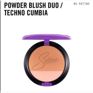 Mac Selena Techno Cumbia