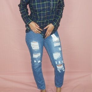 |FLASH SALE| Distressed jeans