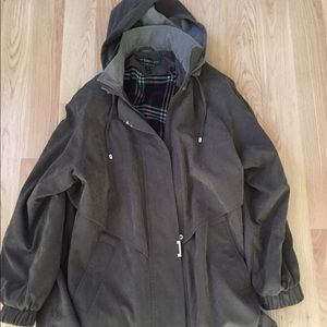 Very nice winter coat