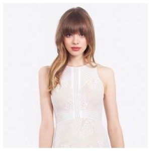 SugarLips Dresses & Skirts - Sugar Lips Lace Embroidered Dress