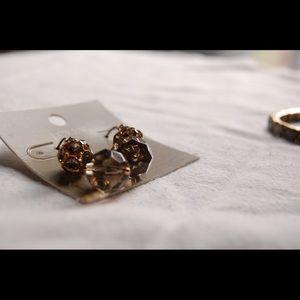 J. Crew Jewelry - J. Crew Dangling Earrings