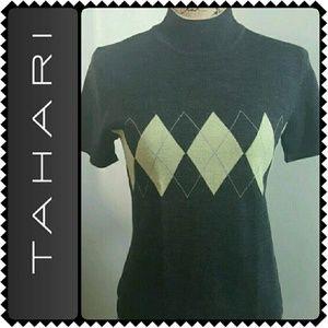 Tahari Sweaters - Tahari Wool Sweater