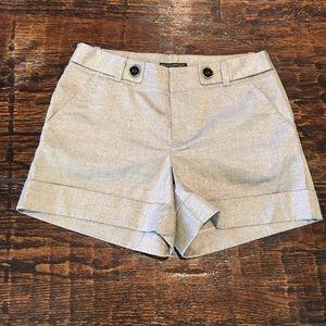 Banana Republic Pants - Adorable Shimmer Martin Fit Shorts