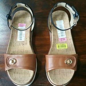 12e9ca993247 Coach Shoes - Coach Sahara Sandals