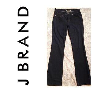 J Brand Denim - J Brand Curvy Fit Bootleg jeans