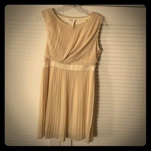 MM Couture Dresses & Skirts - MM Couture Creme Dress