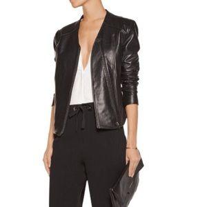 Walter Baker Jackets & Blazers - Leather jacket, NWT