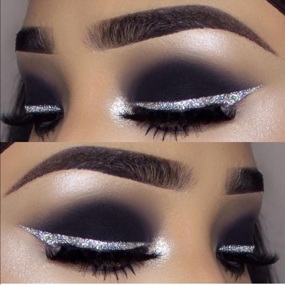 Beautytreats Makeup Silver Loose Sparkle Glitter Eyeshadow Poshmark