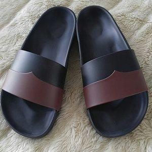 Hunter Boots Shoes - Hunter Original Slides!