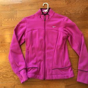 Nike Jackets & Blazers - 🔴 Nike running  jacket