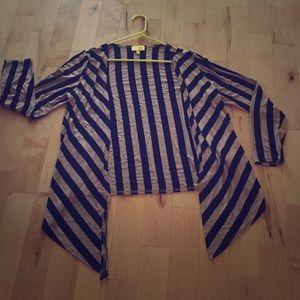 Liz Lange Sweaters - Liz Lange Cardigan