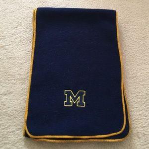 Accessories - Original University of Michigan Scarf