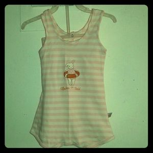 Bunnies by the Bay Other - Brand New size 6-9 mths Bunnies by the bay bathing