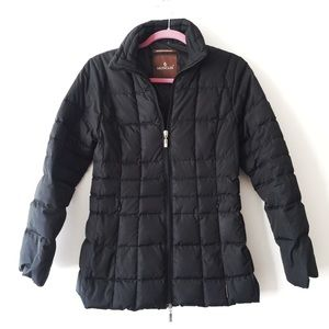 100% Authentic Moncler Puffer Jacket