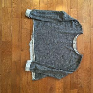 xersion Tops - 🔴 xersion boxy sweatshirt
