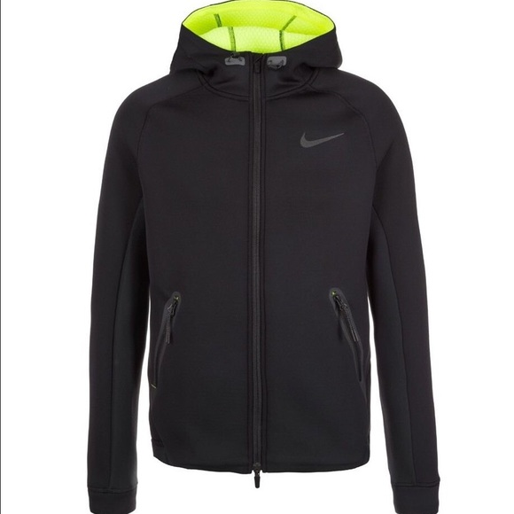 58d0a695dae0 NIKE THERMA SPHERE MAX TRAINING JACKET XL MSRP 185