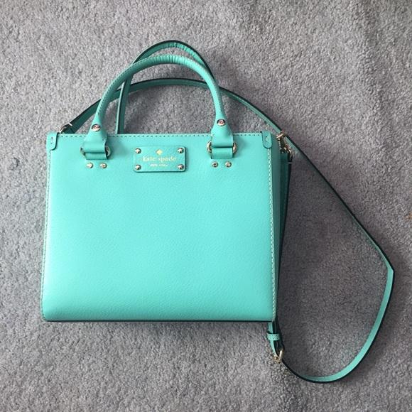 kate spade Handbags - Kate Spade Wellesley Quinn e1ad3ed6fc291