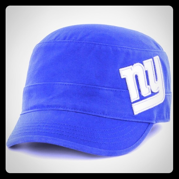 df4a10b54c913 New York Giants Clovis Cadet Adjustable Hat Ladies