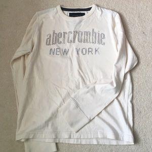 Abercrombie long sleeve