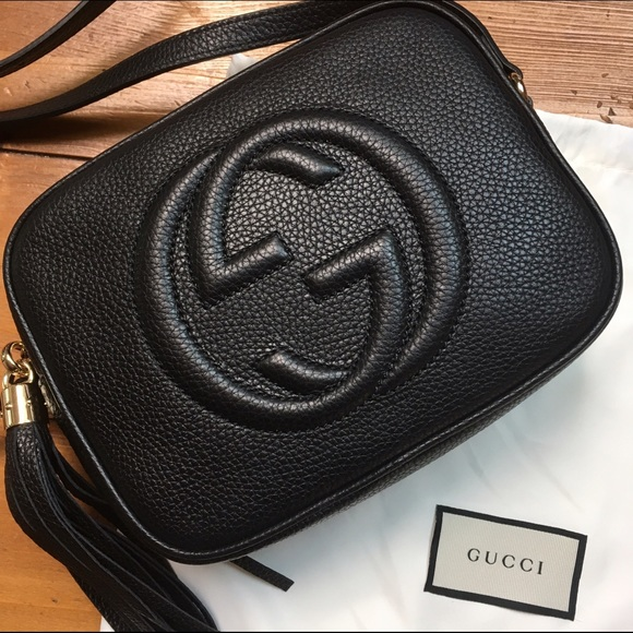 1e5898997697f7 Gucci Bags | Authentic Soho Disco Bag | Poshmark