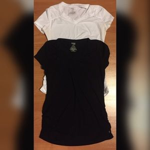 Danskin Now Tops - 🔴FINAL PRICE🔴Set of 2 Workout Shirts