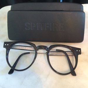 Spitfire Accessories - Spitfire Round glasses (urban outfitters)