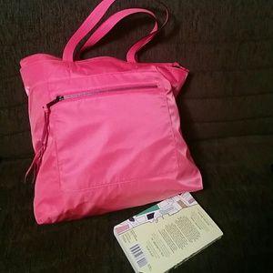Rebecca Minkoff Handbags - 🆕Rebecca Minkoff oversized bright Tote bag