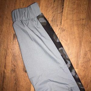 4b4246ecdf8849 Jordan Pants - New 36 Jordan Nike Camo Jogger Joggers Pants