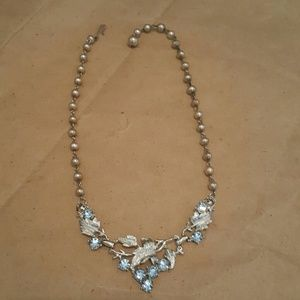Jewelry - Last Call Donating 4/30  Antiqued Pearls Necklace
