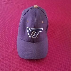 Zephyr Other - Virginia Tech Ball cap