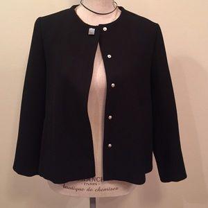 Zara swing jacket size Medium