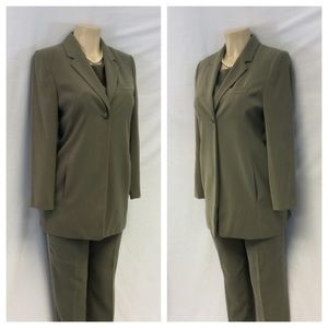 Amanda Smith Jackets & Blazers - AMANDA SMITH SUIT JACKET