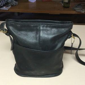 Coach Handbags - Coach old school bucket bag