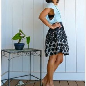 Thakoon Dresses & Skirts - NWOT Thakoon for Target shibori print skirt