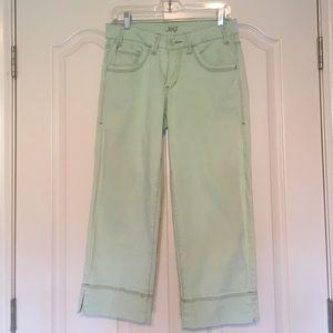 Jag Jeans Pants - Capris
