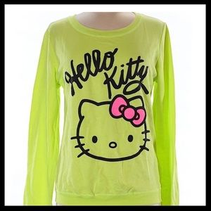 Sanrio Tops - HELLO KITTY Top