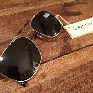 Calvin Klein Other - Calvin Klein sunglasses ❤️ HOST PICK!!!