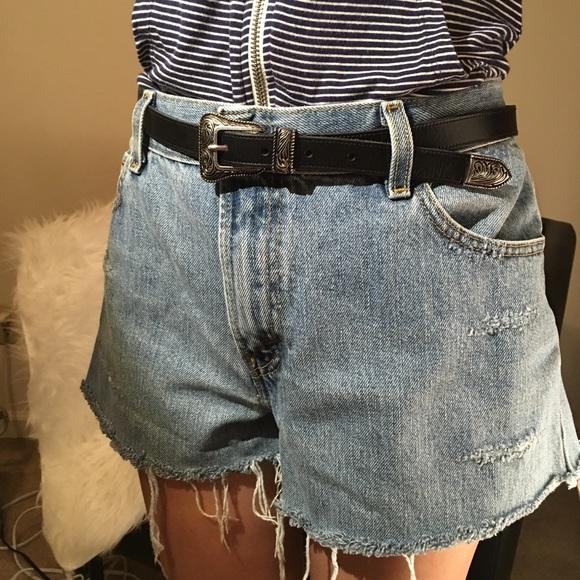 0955e2ec0234 Levi's Shorts | Vintage Levis 550 High Waisted | Poshmark