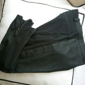 Imperial slimming Cotton Pants