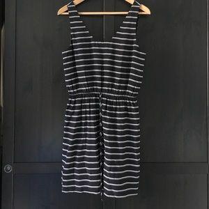 Joie stripe dress