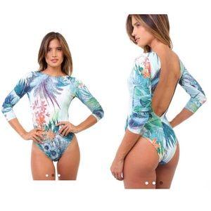 Ipanema Other - Ipanema Rio Bodysuit NWOT Medium