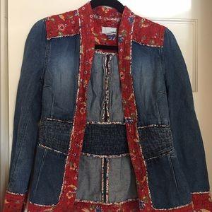 Cute h&m jacket