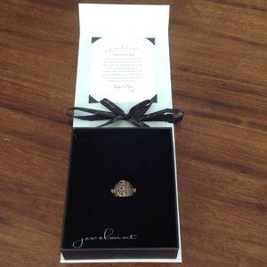 Jewelmint Jewelry - BRAND NEW! JewelMint Urban Warrior Ring-adjustable