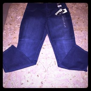 DNY Denim - Brand new with tags DKNY Body sculpt jeans.