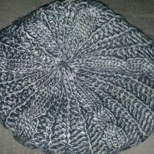 Accessories - *Black knit hat!!*
