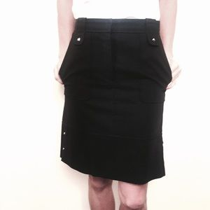 Louis Vuitton Dresses & Skirts - SALE🎉 Authentic Louis Vuitton pencil skirt