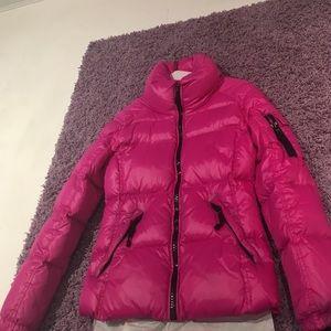 SAM. Jackets & Blazers - Pink winter jacket