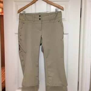 Lole Pants - Lole capris perfect for outdoor adventures!