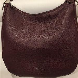 Marc Jacobs Handbags - 100% Authentic Marc Jacobs Hobo